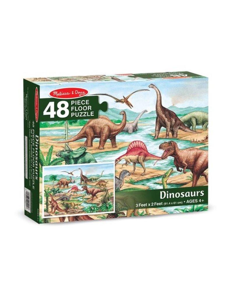 Dinosuar Floor Puzzle