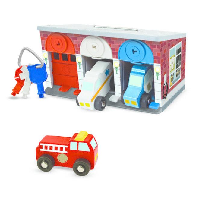 Rescue Garage