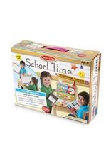 School Time! Classroom Play Set