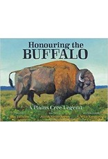 Honoring the Buffalo