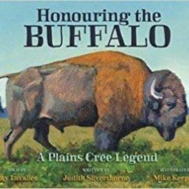 Honoring the Buffalo