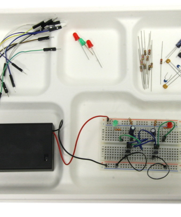 Blinky Lights Classroom Kit