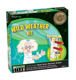 Wild Weather Kit
