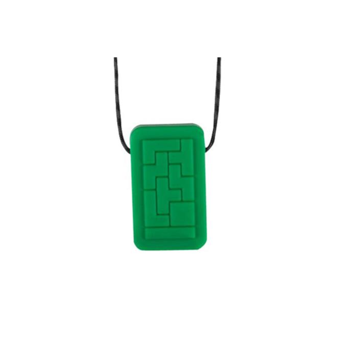 Geo Tag- Green