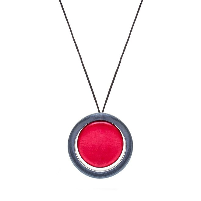 The Spinner-Red