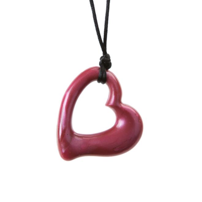 Miller Heart-Reddish