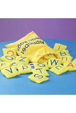 Alphabet Beanbags