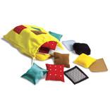 Teachable Touchable Texture Squares