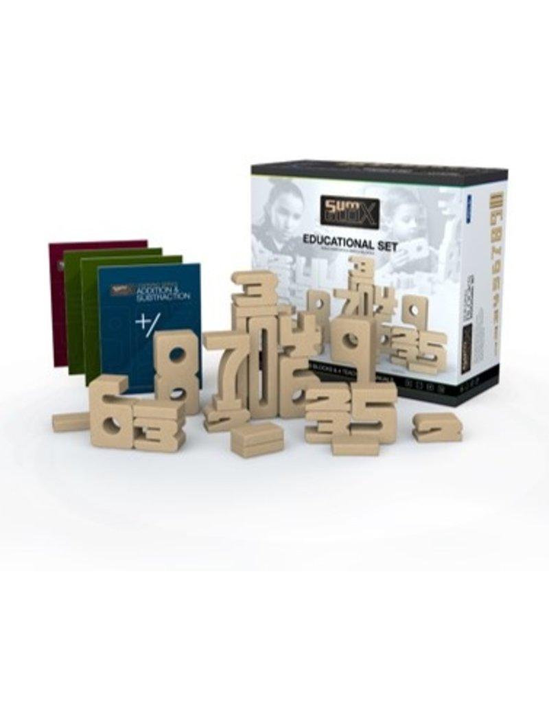 SumBlox Educational Set
