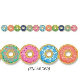 Donut Border