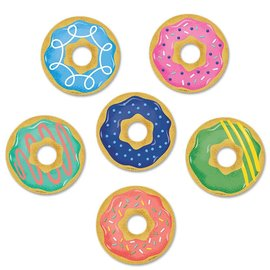 """Donuts 3"""" Accent"""
