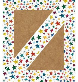 The World of Eric Carle: Sparkling Stars Straight Border