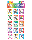 Alphabet Mini Bulletin Board