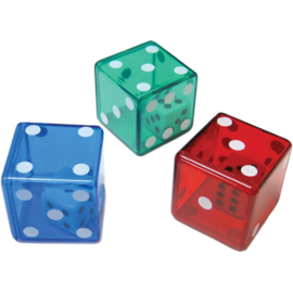 Dice Within Dice