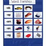 Mini Essential Pocket Chart