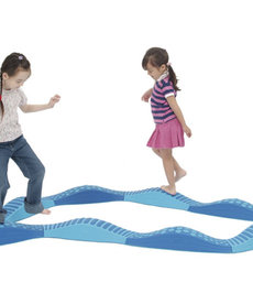 WePlay Wavy Tactile Path