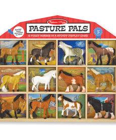 Melissa & Doug Pasture Pals-Horses