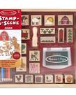 Melissa & Doug Farm Stamp-a-Scene