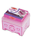 Melissa & Doug Jewellery Box