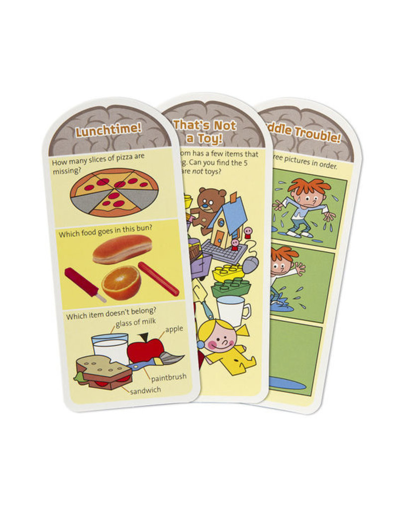 Melissa & Doug Smarty Pants-PreK