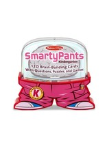 Melissa & Doug Smarty Pants-Kinder