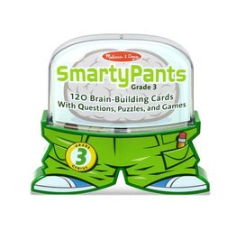 Melissa & Doug Smarty Pants-Gr.3