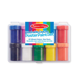 Melissa & Doug Poster Paint (22ml)