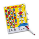Melissa & Doug Hangman Game