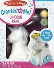 Melissa & Doug Created By Me-Unicorn Bank