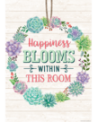 Happiness Blooms Within This Room