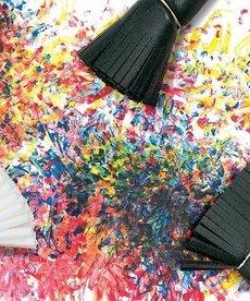 Floppy Foam Brushes