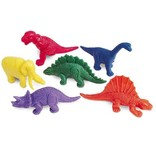 Learning Resources Mini Dino Counters, Set of 108