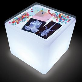 Educational Light Cube Accessory Kit