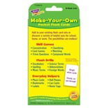 Make-Your-Own Flashcards