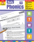 Evan-Moor Daily Phonics-Gr.2
