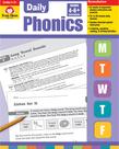 Evan-Moor Daily Phonics-Gr.4-6+