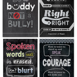 Anti-Bullying Inspire Pack-Poster