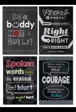 Anti-Bullying Inspire Pack-Poster