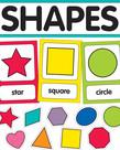 Just Teach Shapes Mini Bulletin Board