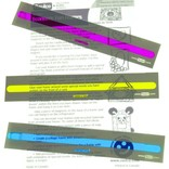 Highlight Reading Strips (30 pk)