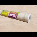 Better Than Paper-Light Maple Wood