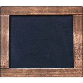 Industrial Chic Chalkboards