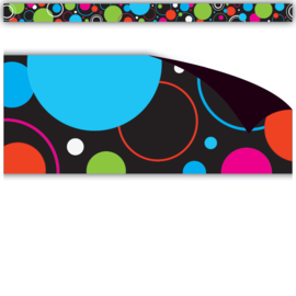 Circle Frenzy Magnetic Border