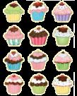 Cupcakes Mini Accents