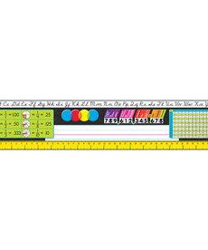 Grades 3-5 Modern Deskplate