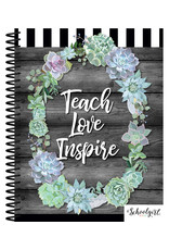 Simply Stylish Teacher Planner