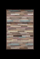 Home Sweet Classroom Reclaimed Wood Large 6 Pocket Chart
