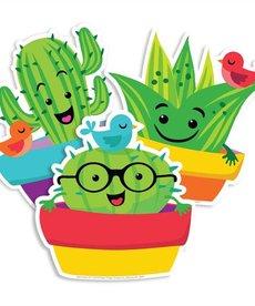 Cactus Accents