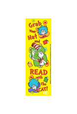 Dr. Suess Dr. Suess Grab Your Hat Bookmark