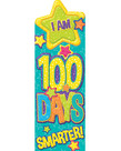 100 Days Smarter Bookmark